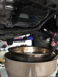 六万公里的CX-5循环清洗更换波箱油