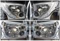 武汉奔驰E260L汽车音响改装 武汉汽车音响改装 