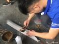 佛山市顺德永日汽车音响本田缤智汽车音响改装丹拿372三分频