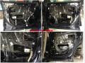 随州前沿车改专业音响改装、汉兰达音响升级意大利ATI喇叭