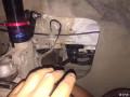 凯迪拉克XTS/ACCUAIR气动避震高度尺安装位![色]