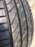 出2255517寸米其林轮胎4条