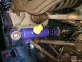 09款索兰托再改装舒适减震器