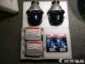 从换LED灯泡到改装海拉5双氙气透镜大灯名图改灯终得圆满