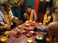 九寨沟四日行之到藏民家做客