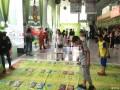 【向灾难SAYNO】中国扶贫基金会・六一亲子公益活动