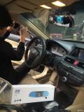 安装凌度行车记录仪
