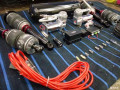 锐志改装AirBFT气动避震系统
