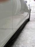 玛莎拉蒂ghibli改装赛道版运动包围碳纤内饰