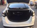 蒙迪欧马丁安装AIRBFT气动避震套件/后备箱造型