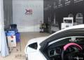 【广州炫酷车灯】奥迪A4改装流水尾灯,升级q5双光透镜