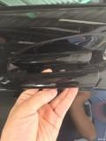 奔驰GLE400改装通风座椅无钥匙进入智者大成改装案例