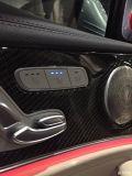 生活多姿多彩奔驰E300改装柏林之声通风座椅无钥匙的奢华感