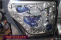 随州前沿车改-雷克萨斯RX200T音响改装意大利ATI喇叭