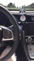 [ShowTime]新入手十代思域自尊版平价购车体验