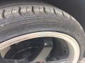 出飞度TE37轮毂177J轮胎