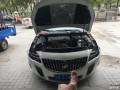 新君威海拉六XV+原厂拆车日行灯扬州江都改灯顾车照明