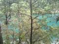 我的九寨沟行之熊猫海瀑布