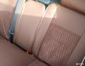 刚提的混动版的RX5,就被拎来当婚车了