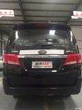 江淮瑞风M4提车记