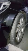 钣金大爷给看看SSSS是不是把轮胎给装反了???