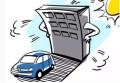 夏季停车必须知道的四个注意事项