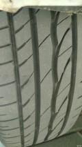 普利司通轮胎只能跑不到一万公里吗?