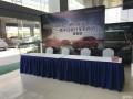 长安马自达CX-5两周年庆活动现场