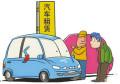共享汽车分时租赁未来的发展趋势?