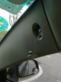 往事重提,大科安装行车记录仪,无损取电