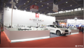 欧龙HiFi版车型首次亮相武汉点金展,荣获行业黑科技大奖