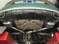 奥迪A71.8T改装Repose中尾段阀门款排气