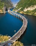 风景在路上之二:水上公路