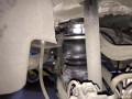 奔驰新款E级W213安装AIRBFT气动避震