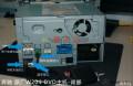 奔驰c200(W204)加装原厂大屏导航倒车影像