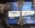 博世电瓶退役,更换瓦尔塔蓄电池