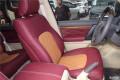 酷路泽原来座椅改为电动座椅更加舒服啦
