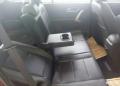 酒红色斯威X7,最美新车的提车作业