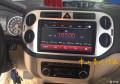 中山景达汽车音响大众途观安装10.2寸大屏安卓导航