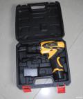锂电池电动螺丝刀