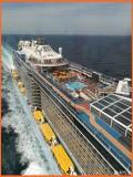 2017年6月日本邮轮之旅