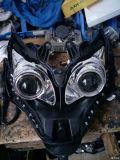 光阳系列摩托升级海拉5透镜