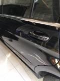 威海青岛奔驰R320装一键启动无钥匙进入电动尾门改装案例