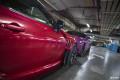 14款丰田GT86改装VARIS宽体包围丰田86改装碳纤机盖