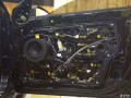 赣州汽车音响改装-音浪索纳塔八代改装英国BAF汽车音响