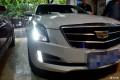 重庆凯迪阿拉ATSL车灯改装大灯氙气灯LED日行灯
