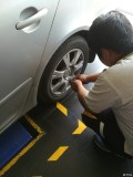 【倍耐力CINTURATOP6轮胎免费试用】告别胎噪