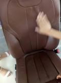 座椅通风加热