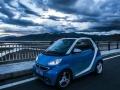 smart双车在西藏山南