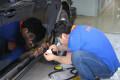 新车就该这样搞,隐形车衣加龙膜加记录仪,多图慎入!!